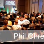 [Live] SMX Sydney '13 – Link Building Post Penguin